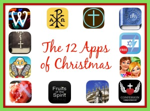 12 Apps of Christmas