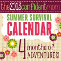 Confident Mom - Summer