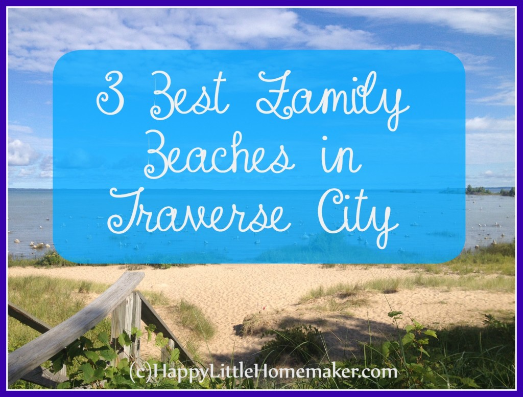 3 Best Beaches in TC for Families