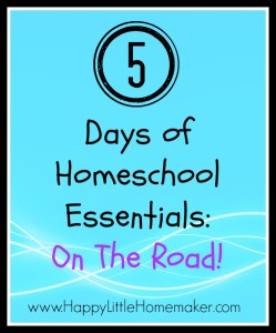 5-days-homeschool-essentials-road-travel-2