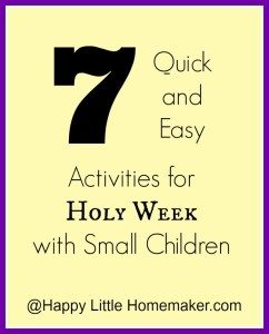 7-activities-children-holy-week-lent