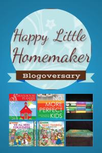 Blogoversary-2014