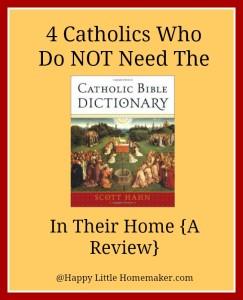 Catholics-need-catholic-bible-dictionary