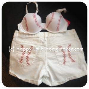 DIY-baseball-bra-shorts