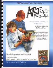 K-3Book1-artistic-pursuits