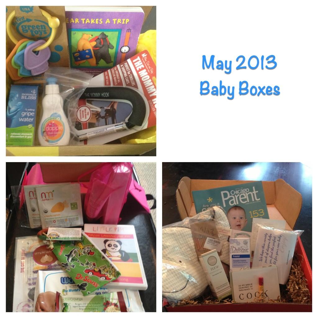 May Baby Box