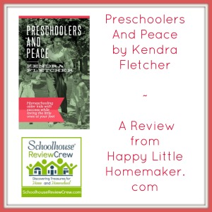 Preschoolers-Peace-Review