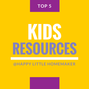 Top 5 - Kids
