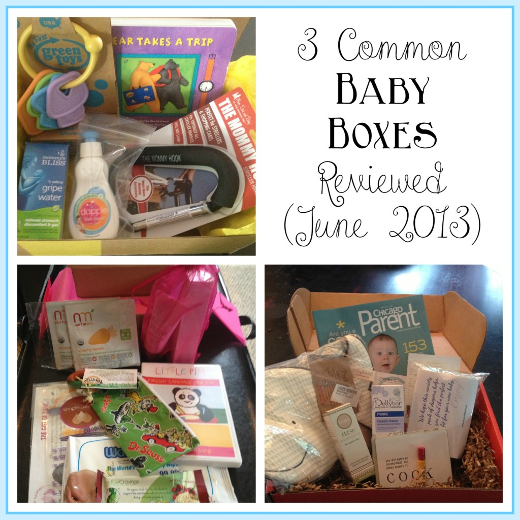 baby boxes reviewed