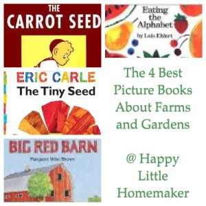 best-picture-books-farm-garden
