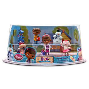 doc-mcstuffins-cake-toppers