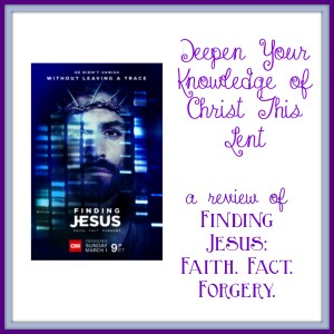 finding-jesus-series-review