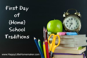 Back to school theme using school supplies and blackboard