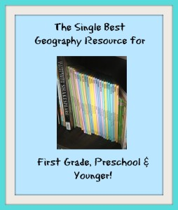geography-preschool