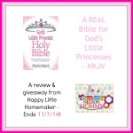 gods-little-princess-bible-nkjv-review-giveaway
