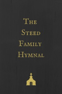Family Hymnal cover
