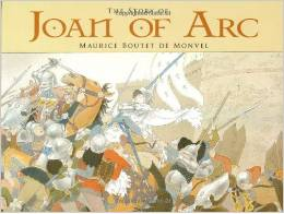 joan of arc cover 2