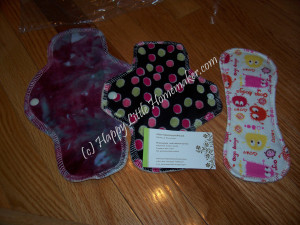 moon mother pantyliner review