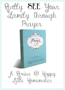 mothers prayer companion review