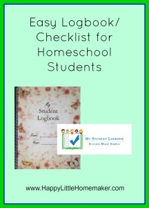 my-student-logbook-review
