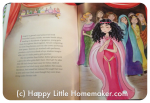 brave girls bible stories review inside