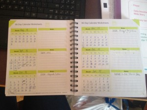 7-minute-life-planner-review-calendar