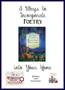 poetry with giveaway