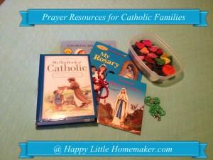 prayer-catholic-families
