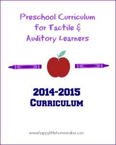 preschool-curriculum-tactile-auditory-learners