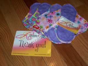 randumosity pantyliner review