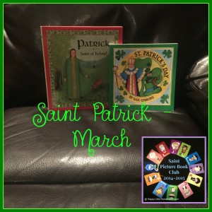 saint patrick book club