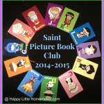 saint picture book club square