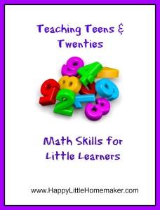 teens-math-skills-kindergarten