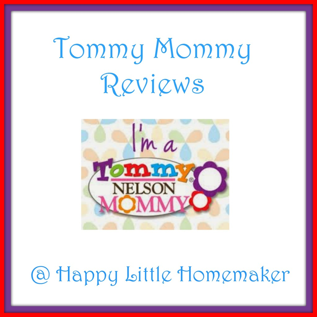 tommy mommy reviews