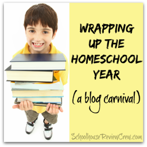 wrapping-up-the-homeschool-year